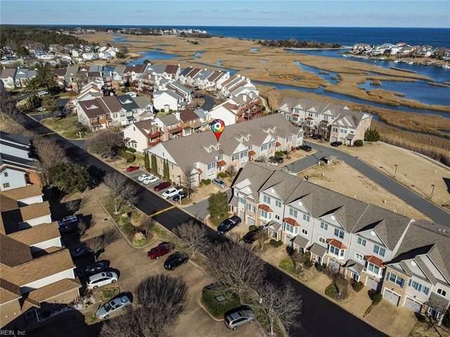 705 Charthouse Cir, Hampton, VA 23664 (#10358736) :: Berkshire Hathaway HomeServices Towne Realty