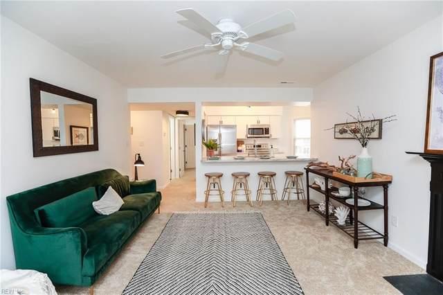 11 Academy Ln, Hampton, VA 23669 (#10358748) :: The Kris Weaver Real Estate Team
