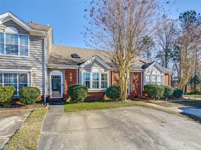 3827 Lamplighter Ct, Portsmouth, VA 23703 (#10358762) :: Crescas Real Estate