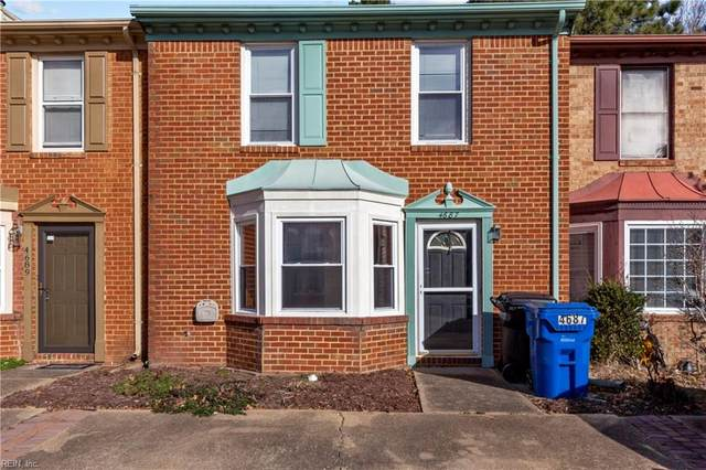 4687 Merrimac Ln, Virginia Beach, VA 23455 (#10358766) :: Rocket Real Estate