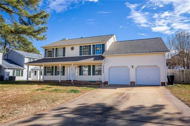 1529 Galvani Dr, Virginia Beach, VA 23454 (#10358771) :: Rocket Real Estate