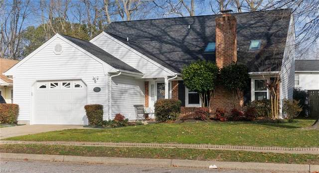 2206 Logans Mill Trl, Chesapeake, VA 23320 (#10358778) :: Rocket Real Estate
