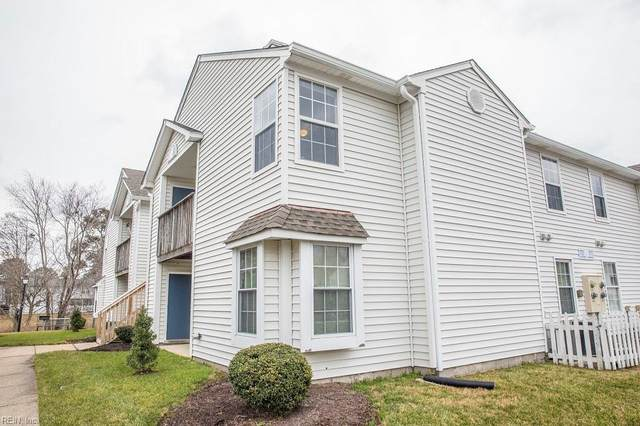 1721 Rock Bridge Mews B, Chesapeake, VA 23320 (#10358781) :: Rocket Real Estate