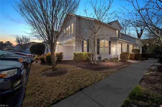 1200 Grace Hill Dr, Virginia Beach, VA 23455 (#10358786) :: Momentum Real Estate