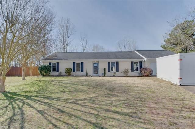 1133 Red Mill Blvd, Virginia Beach, VA 23454 (#10358787) :: Rocket Real Estate