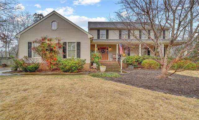 1560 Odman Dr, Chesapeake, VA 23321 (#10358818) :: Momentum Real Estate