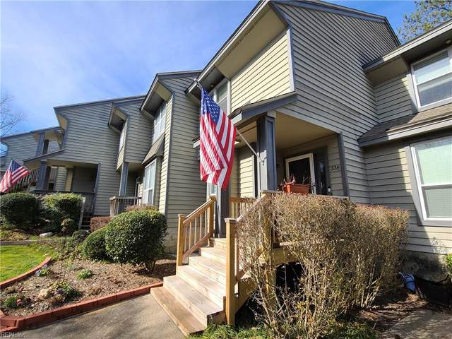 336 Windship Cv, Virginia Beach, VA 23454 (#10358832) :: Avalon Real Estate