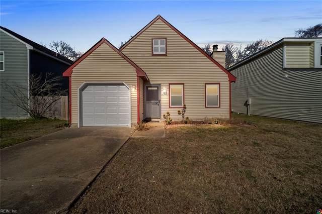 4218 Old Lyne Rd, Virginia Beach, VA 23453 (#10358859) :: Berkshire Hathaway HomeServices Towne Realty