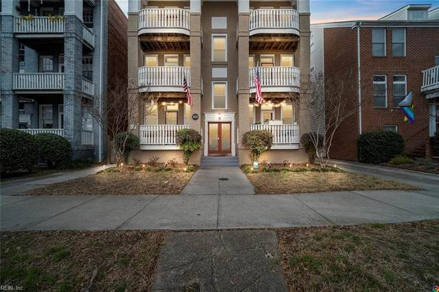 1323 Colonial Ave #2, Norfolk, VA 23517 (#10358865) :: RE/MAX Central Realty