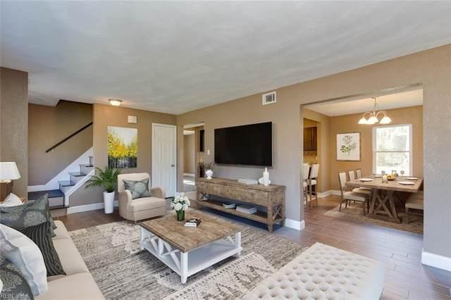 1448 Culpepper Ave, Chesapeake, VA 23323 (#10358867) :: Crescas Real Estate