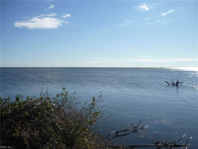Lot 1 Elliott Rd, Currituck County, NC 27916 (#10358873) :: Rocket Real Estate