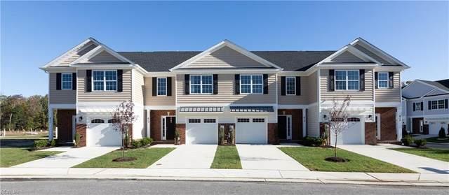 108 Bicameral Ln, York County, VA 23185 (#10358875) :: Momentum Real Estate