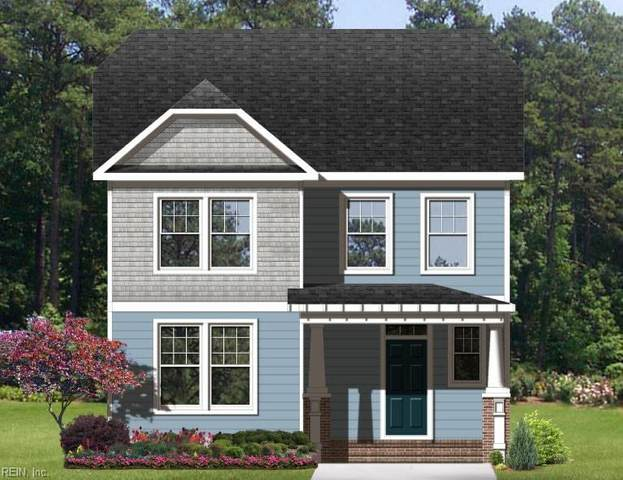 1312 N Mallory St, Hampton, VA 23663 (#10358877) :: Momentum Real Estate