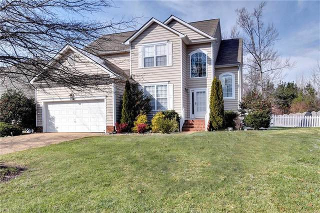 104 Spinnaker Way, York County, VA 23185 (#10358898) :: Seaside Realty