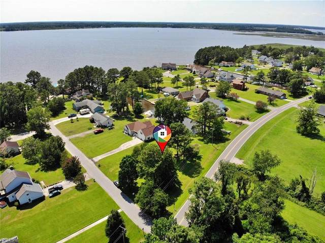100 Teal Dr, Currituck County, NC 27929 (#10358914) :: Rocket Real Estate