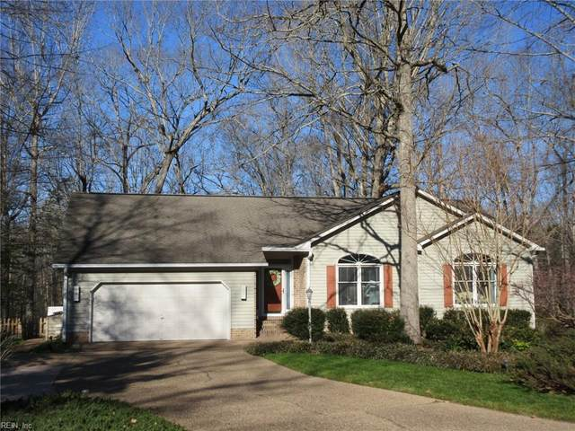 117 Mattaponi Trl, James City County, VA 23188 (#10358916) :: Berkshire Hathaway HomeServices Towne Realty