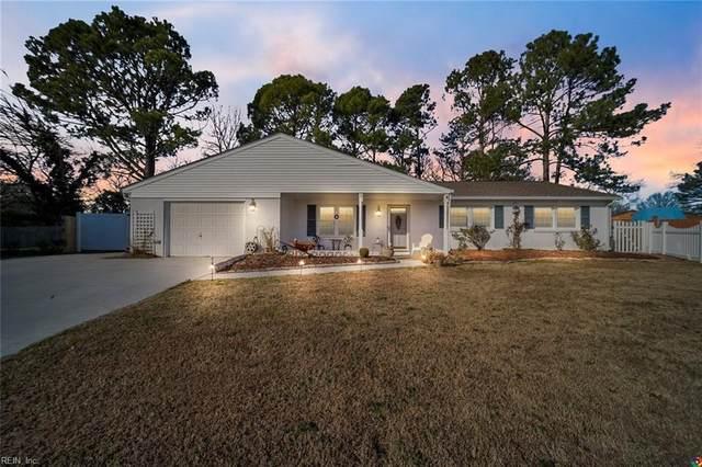 4807 Rosecroft St, Virginia Beach, VA 23464 (#10358922) :: The Kris Weaver Real Estate Team