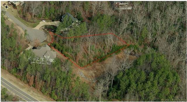 3109 Trailwood Ln, James City County, VA 23168 (#10358926) :: The Bell Tower Real Estate Team