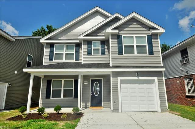 1031 Calloway Ave, Chesapeake, VA 23324 (#10358937) :: RE/MAX Central Realty