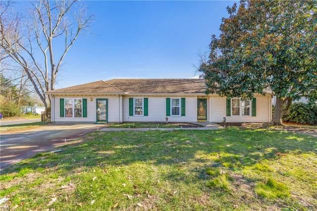 2252 Newstead Dr, Virginia Beach, VA 23454 (#10358939) :: Rocket Real Estate