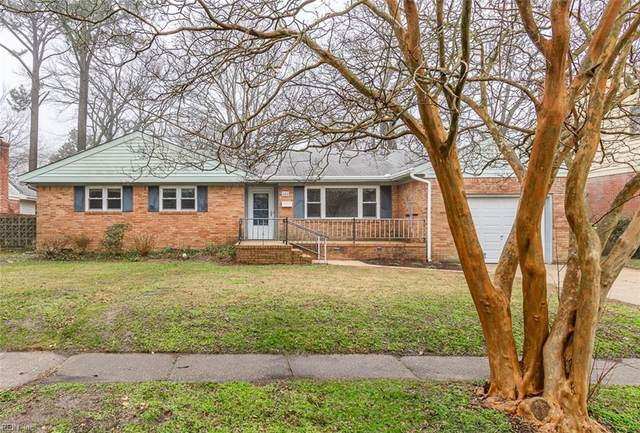137 Lafayette Ave, Norfolk, VA 23503 (#10358942) :: RE/MAX Central Realty