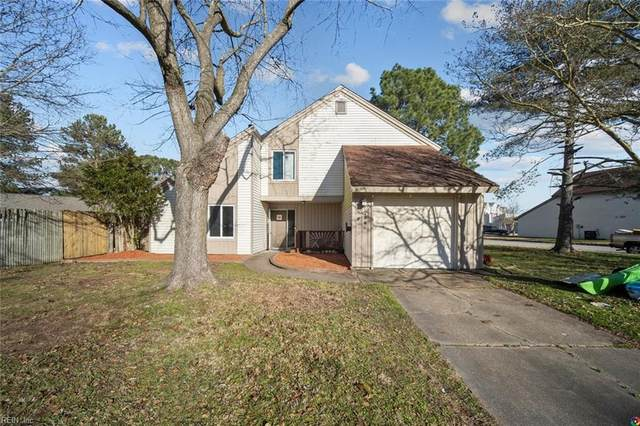 736 Linden Ct, Virginia Beach, VA 23462 (#10358954) :: Berkshire Hathaway HomeServices Towne Realty