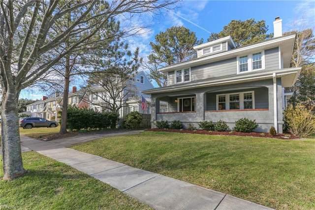 1330 Rockbridge Ave, Norfolk, VA 23508 (#10358976) :: RE/MAX Central Realty