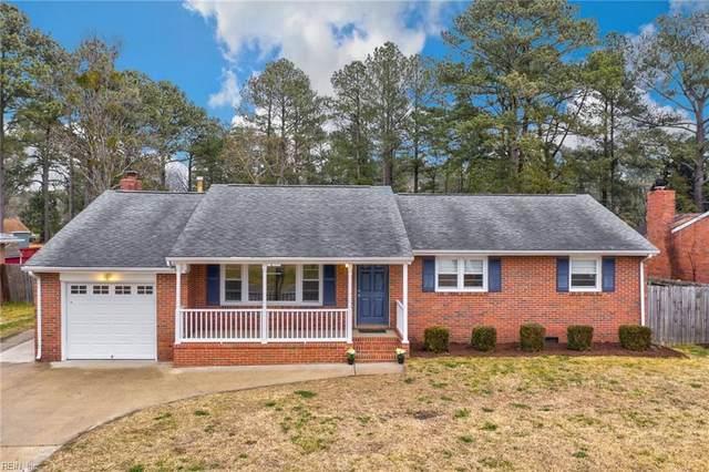 1229 N River Rd, Chesapeake, VA 23323 (#10358995) :: Austin James Realty LLC