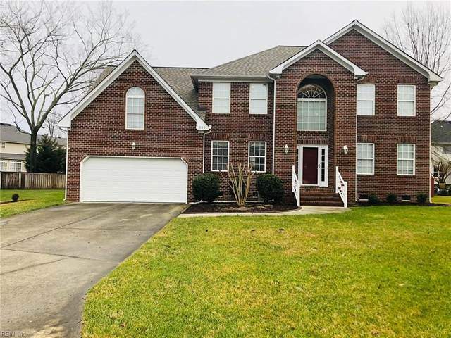 905 Tillman Arch, Chesapeake, VA 23322 (#10359023) :: Crescas Real Estate