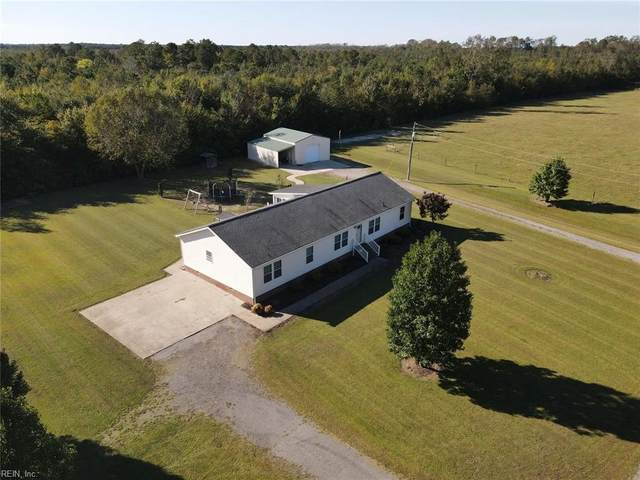 Perquimans County, NC 27919 :: Judy Reed Realty