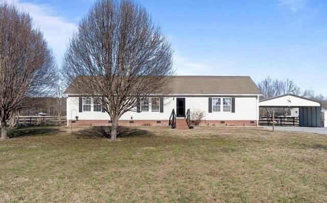 99 Drum Hill Rd, Gates County, NC 27926 (#10359034) :: Kristie Weaver, REALTOR