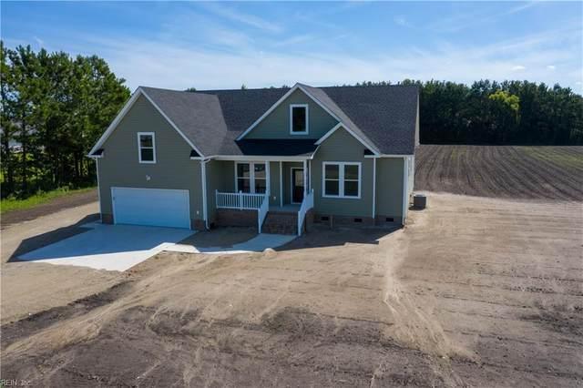 155 Billets Bridge Rd, Camden County, NC 27921 (#10359068) :: Berkshire Hathaway HomeServices Towne Realty