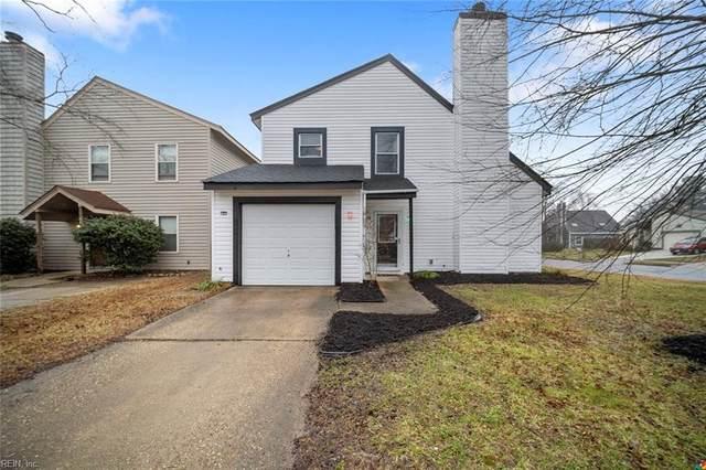 5800 Edith Ct, Virginia Beach, VA 23464 (#10359078) :: Crescas Real Estate