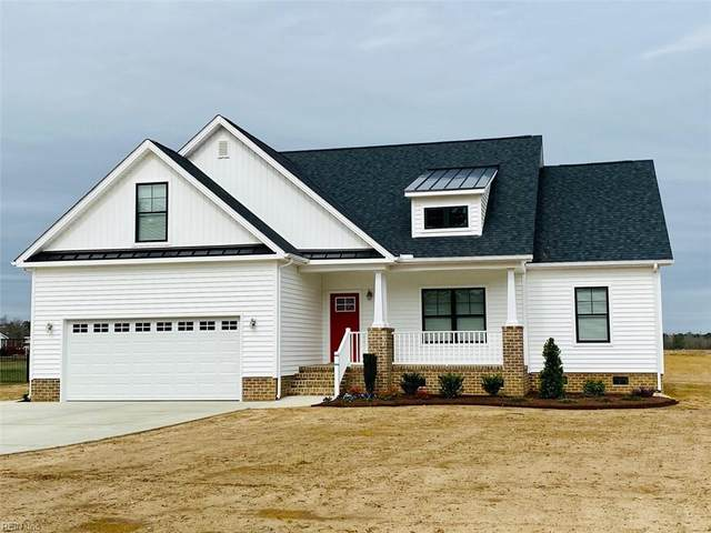 1772 Kings Fork Rd, Suffolk, VA 23434 (#10359090) :: The Bell Tower Real Estate Team