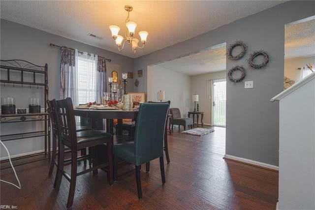 2118 Keller Ave #21, Norfolk, VA 23504 (#10359095) :: Berkshire Hathaway HomeServices Towne Realty