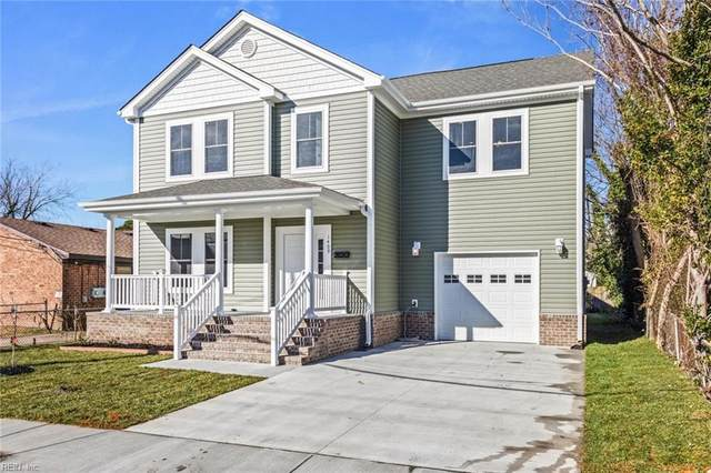 2415 Maltby Ave, Norfolk, VA 23504 (#10359111) :: RE/MAX Central Realty