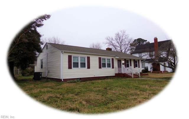 70 Randolph Rd, Newport News, VA 23601 (#10359124) :: Crescas Real Estate