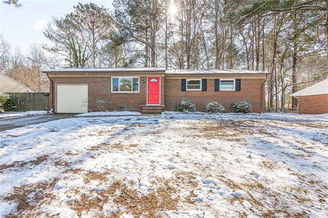 3537 Forest Haven Ln, Chesapeake, VA 23321 (#10359143) :: Crescas Real Estate