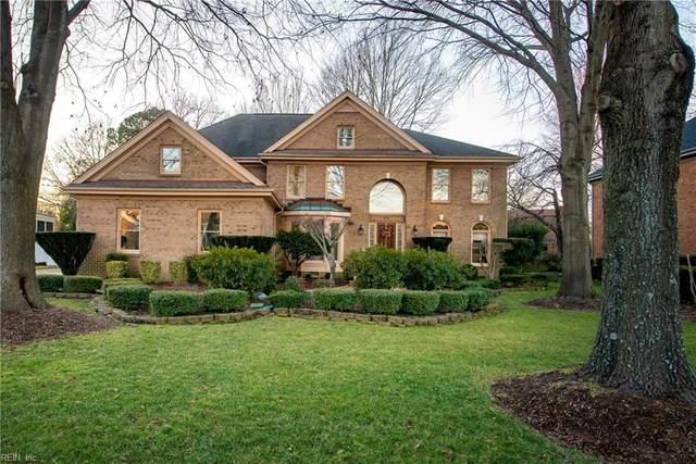 50 Estate Dr, Hampton, VA 23666 (#10359144) :: The Bell Tower Real Estate Team