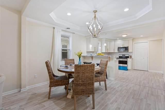 309 Pennsylvania Ave, Hampton, VA 23661 (#10359153) :: The Kris Weaver Real Estate Team