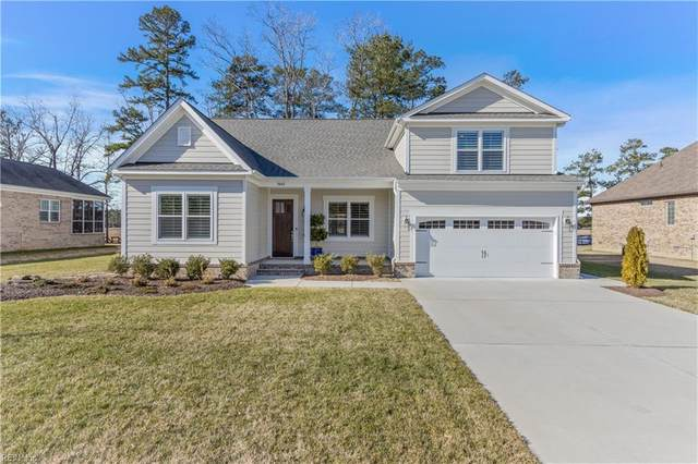 5042 Riverfront Dr, Suffolk, VA 23434 (#10359166) :: Tom Milan Team