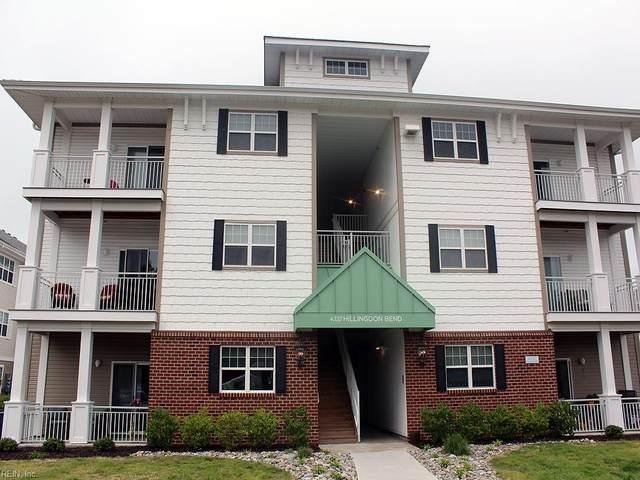 4332 Hillingdon Bnd #306, Chesapeake, VA 23321 (#10359174) :: Crescas Real Estate