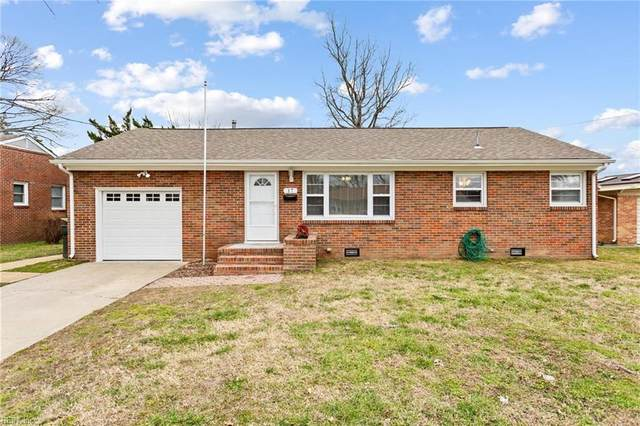 17 Prince James Dr, Hampton, VA 23669 (#10359178) :: Berkshire Hathaway HomeServices Towne Realty