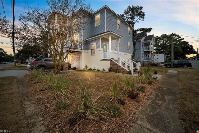 9578 6th Bay St, Norfolk, VA 23518 (#10359206) :: Crescas Real Estate
