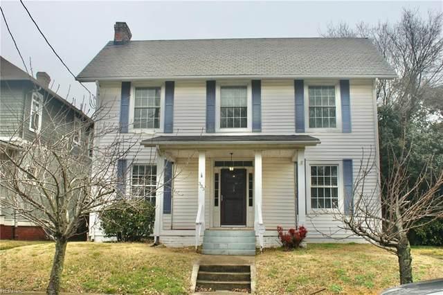 333 57th St, Newport News, VA 23607 (#10359209) :: Rocket Real Estate