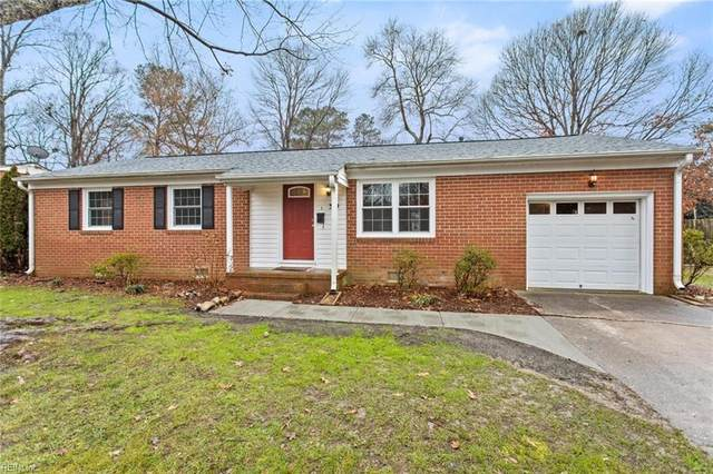 319 Ronald Dr, Newport News, VA 23602 (#10359216) :: Berkshire Hathaway HomeServices Towne Realty