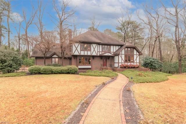 3393 Heron's Gate, Virginia Beach, VA 23452 (#10359220) :: Crescas Real Estate