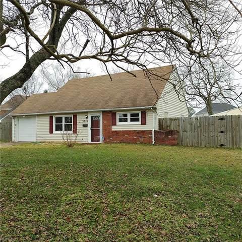 5316 River Edge Rd, Norfolk, VA 23502 (#10359232) :: Crescas Real Estate