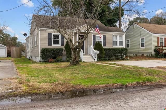 1114 Ferebee Ave, Chesapeake, VA 23324 (#10359245) :: Encompass Real Estate Solutions
