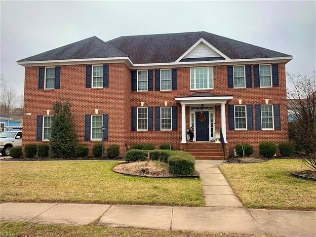 2472 Mathews Green Rd, Virginia Beach, VA 23456 (#10359247) :: Berkshire Hathaway HomeServices Towne Realty